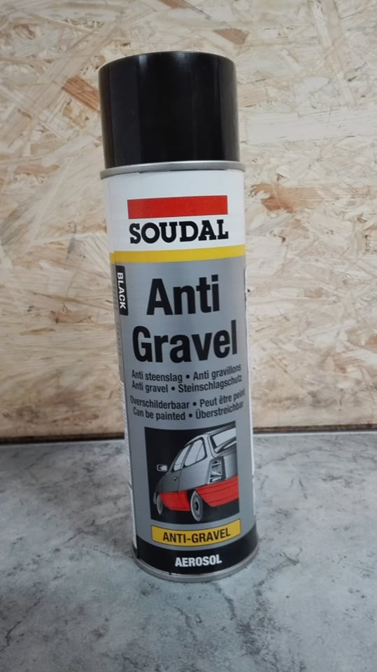 SOUDAL Antigravel - 500ml