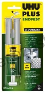 UHU PLUS endfest 300 24 ml