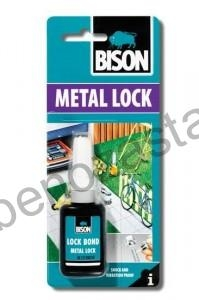 BISON METAL LOCK 10 ml