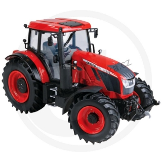 Zetor Crystal 160 - 2016 - kovový model