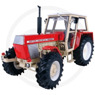 "Zetor Crystal 12045 ""Museum Edition"" - kovový model"